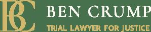 ben crump logo